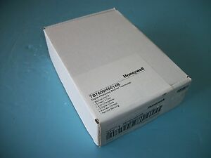 New Honeywell Tb7600h5014b Digital Heatpump Bacnet Thermostat 3 Heat 2 Cool
