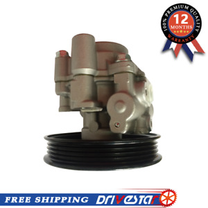 Completely New Power Steering Pump For 04 06 Toyota Sienna With Pulley