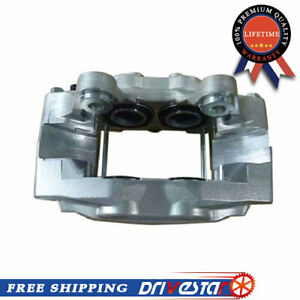 Completely New Front Left Disc Brake Caliper For 90 92 Nissan 300zx