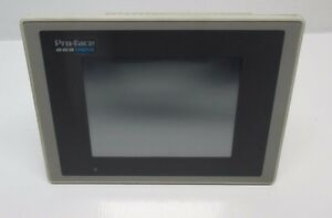 tested Nice Proface Gp270 lg31 24v Quickpanel Fanuc Quick Panel Total Control