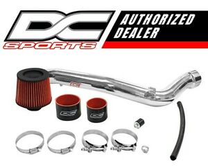 Dc Sports Cold Air Intake For 2004 2006 Nissan Altima Maxima 3 5l V6 Carb Legal