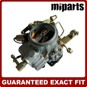New Carburetor Car Fit For Nissan A14 Engine Part Number 16010 W5600 Dcg306 5c