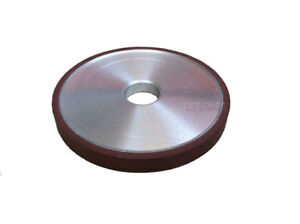 150mm X 32mm Diamond Grinding Wheel Grit 150 Cutter Grinder