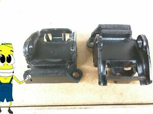 Made In Usa Motor Mount For Chevrolet 302 307 350 396 409 454 Engine 1961 1974