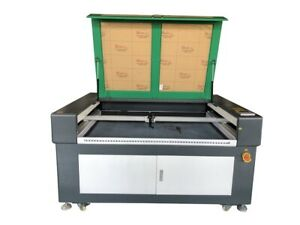 100w 1490 Co2 Laser Engraving Cutting Machine acrylic Mdf Engraver Cutter 55 35