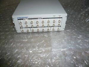 Axon Instruments Digidata 1320a 16 bit Data Acquisition System Used