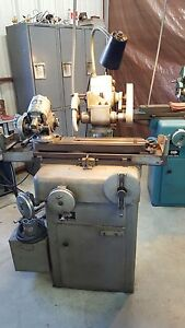 K o Lee Ba960 Short Bed Cutter Tool And Grinder W Motorized Work Head