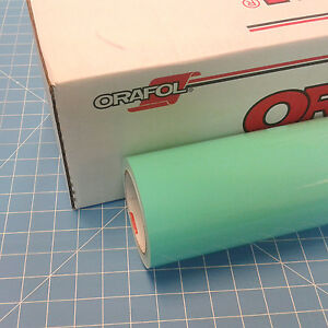 Mint Oracal 651 1 24 X 30 Roll Sign Cutting Vinyl