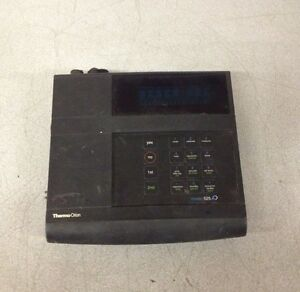 Thermo Orion Model 525a Advanced Meter