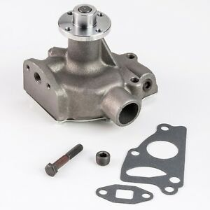 38 54 Brand New Water Pump Plymouth Dodge Desoto Chrysler Mopar L6 Chrysler Wow