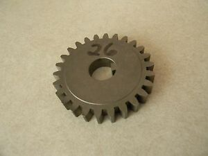 Delta 36 850 Power Feeder Gear 26t