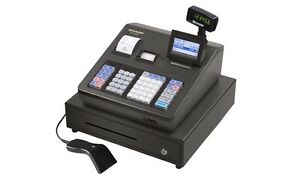 Sharp Xea 507 Brand New Cash Register