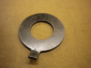 1981 83 Chevy Luv Isuzu Pup Diesel Transmission Front Reverse Idle Thrust Washer