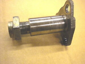 1981 83 Chevy Luv Isuzu Pup Diesel Transmission Reverse Idle Shaft And Nut