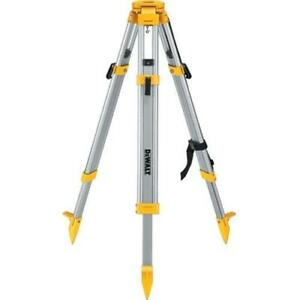 Dewalt Dw0737 60 Construction Laser Grade Level Tripod 5 8 X 11 Threads