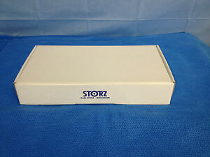 Karl Storz 30107lp Trocar And Cannula New