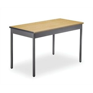 Ofm Utility Table 24 X 48