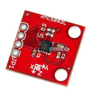 Hmc5883l Triple Axis Compass Magnetometer Sensor Module For Arduino Mf