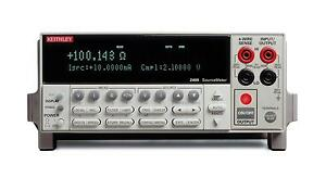 Keithley 2400 New 200v 1a 20w Sourcemeter