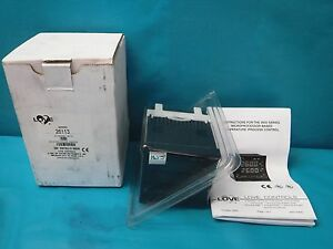 New Love Controls 26113 Series 2600 Microprocessor Based Temp Process Control