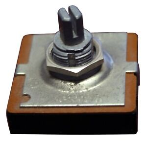 Tower Mfg Rotary 2 Position Switch 1 4 Hp 120 240 V 3a