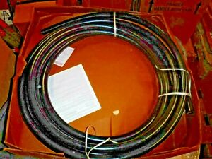 Parker 590 16 High Pressure Thermoplastic Hydraulic Hose 50ft 1 t