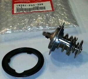 Oem Honda Thermostat Gasket Kit Accord Prelude Integra Crv Civic 19301 Paa 306