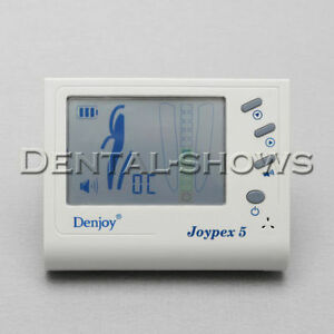 Denjoy Joypex5 Dental Endodontic Apex Locator Root Canal Finder Treatment J5