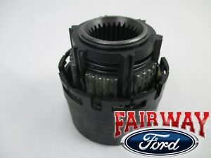 97 03 Ranger 96 01 Explorer Oem Ford Pulse Vacuum 4x4 Front Locking Hub