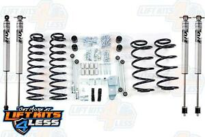 Bds Suspension 419h 3 Lift Kit For 2003 2006 Jeep Wrangler Tj