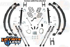 Bds Suspension 1432h 6 Lift Kit For 1987 1995 Jeep Wrangler Yj 2wd 4wd Gas