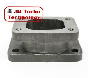 T3 To T25 T28 Turbo Exhaust Manifold Flange Adapter Conversion