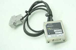 Mitutoyo St744a 1100a Absolute Linear Scale Encoder Read Head