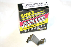 Ford E4od 4r100 Transmission Stay Put Filter Retainer Clip Superior K066
