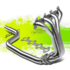 For 95 02 Cavalier Sunfire 2 2 Ln2 Long Tube Performance Exhaust Header Manifold