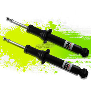 Dna For 90 00 Lexus Ls400 Ucf20 Front Shocks Absorber Brushing Srtuts Kit Black