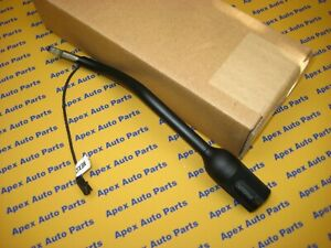 Ford F 150 F 250 F 350 Bronco Column Shifter Handle Oem New Factory Ford Part