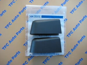 Ford Edge Lincoln Mkx Rear Wiper Arm Cap Cover New Oem Genuine Part Set Of 2
