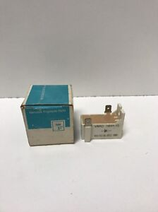 New Frigidaire H844 8 High Voltage Diode rectifier