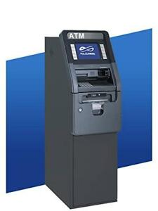 Puloon Sirius L Atm Machine Emv Ready New With Processing July Special