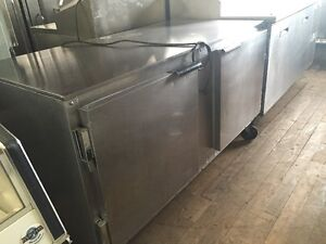Beverage Air Ucr60a Undercounter Refrigerator Used