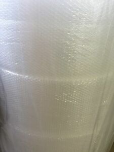 1400 Foot Bubble Wrap Roll 3 16 Small Bubbles 12 Wide Perforated Every 12