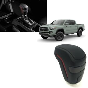 2016 2019 Tacoma Shift Knob Trd Pro manual Trans Genuine Toyota Ptr57 35171