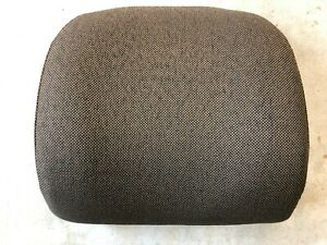 Tractor Seat Back Cushion Hydraulic And Mechanical