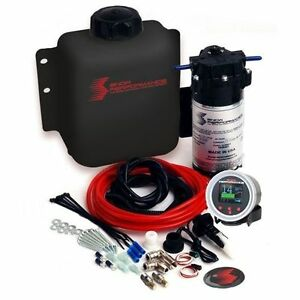 Snow Performance Boost Cooler Stage 2 Water Methanol Injection Ships Fast
