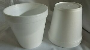 Qty 425 Dart Takeout 16 Oz Soup Containers Dcc16mj20