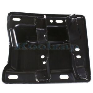 02 05 Ram 1500 Front Bumper Face Bar Retainer Mounting Brace Bracket Right Side
