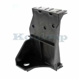 For 98 00 Tacoma Pickup Truck 2wd Front Bumper Mounting Brace Bracket Right Side