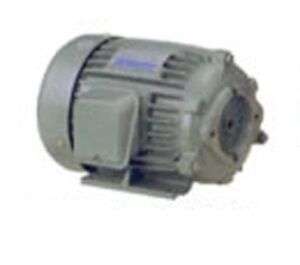 Kompass M2p4h 6 460 24l Electric Motor For Hydraulic Use use With Vb1 24f Pump