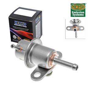 Herko Fuel Pressure Regulator Pr4144 For Pontiac Chevrolet Toyota 94 04 3 Bar